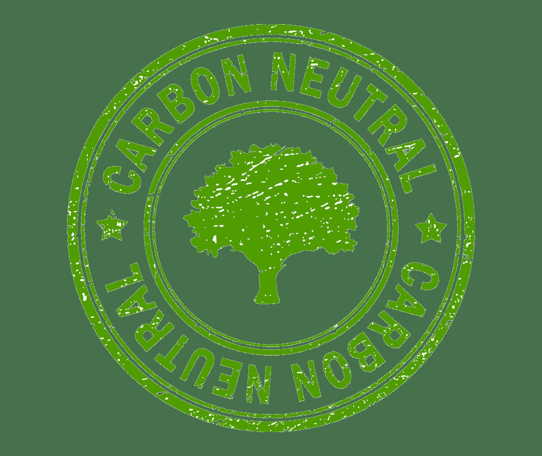 carbon neutral subaito