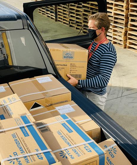 UPS Package Handler – subaito-1