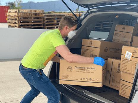 UPS Package Handler – subaito-2
