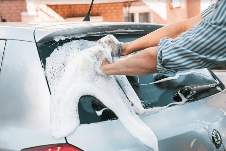 full service car wash with subaito-3