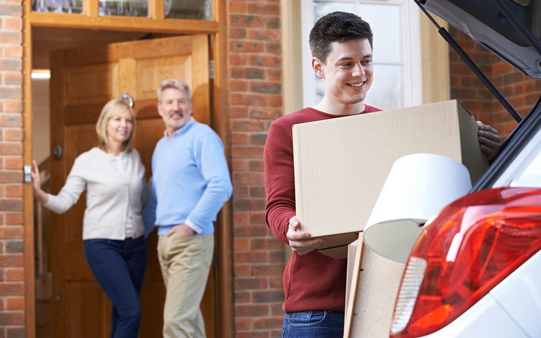 Affordable movers tip