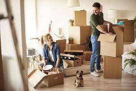 How much do movers cost ? Tips
