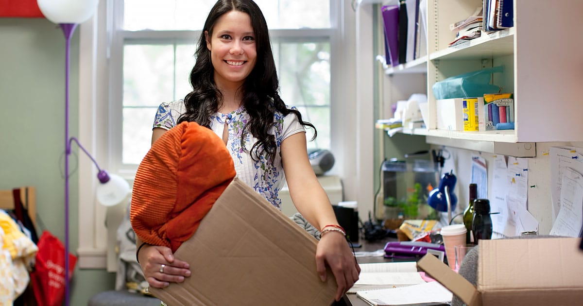 How to find the best movers tip